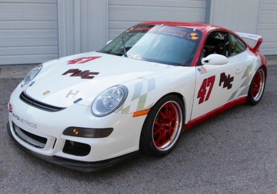 2005 Porsche 997 for sale A