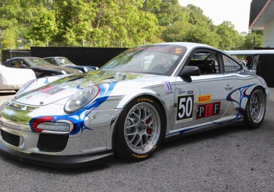2012 997 GT3 Cup for Sale A
