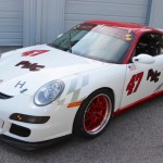 2005 Porsche 997 PCA Race Car For Sale