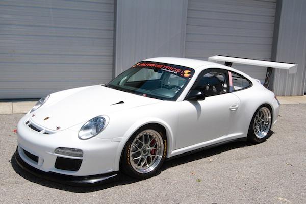 2010 Porsche 997.2 GT3 Cup For Sale 1
