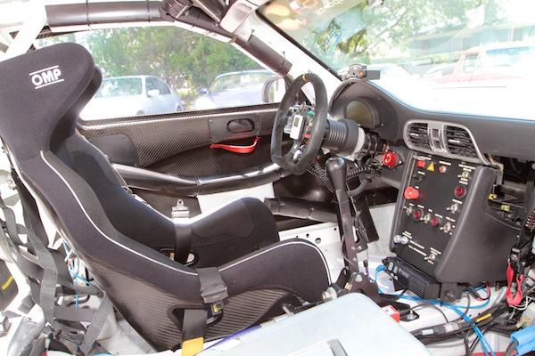 2010 Porsche 997.2 GT3 Cup For Sale 2