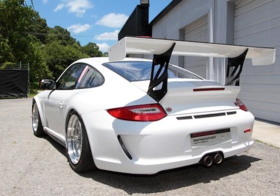 2010 Porsche 997.2 GT3 Cup For Sale 3