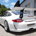 2010 Porsche 997.2 GT3 Cup