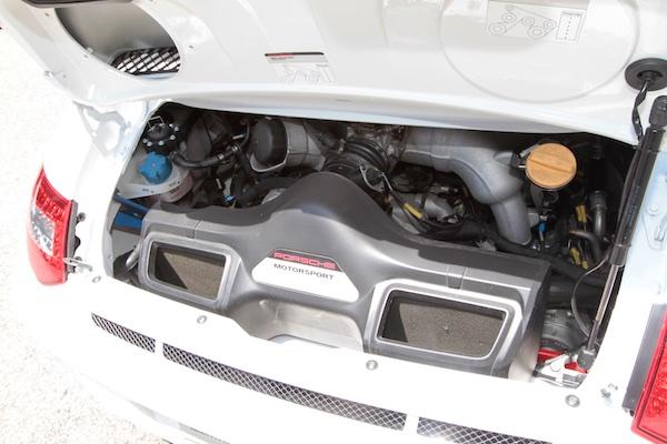 2010 Porsche 997.2 GT3 Cup For Sale 4