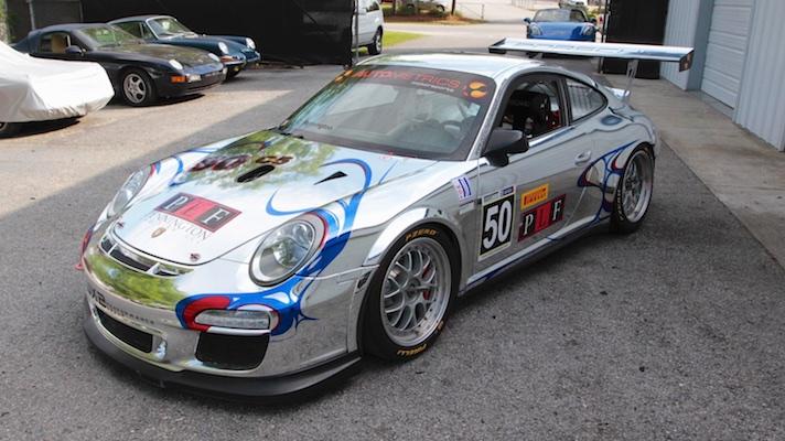 2012 Porsche 997.2 GT3 Cup For Sale 1