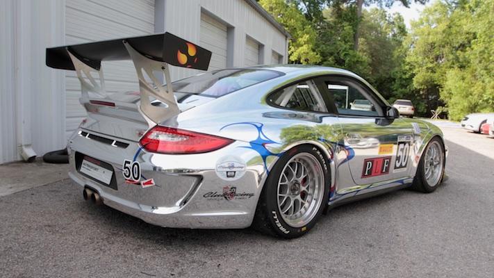 2012 Porsche 997.2 GT3 Cup For Sale 2