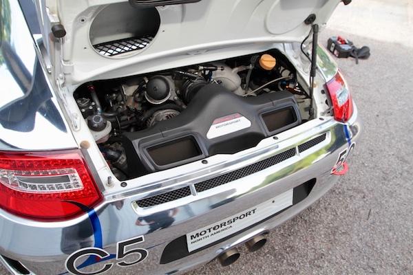 2012 Porsche 997.2 GT3 Cup For Sale 5
