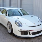 2015 Porsche 991 GT3 Cup