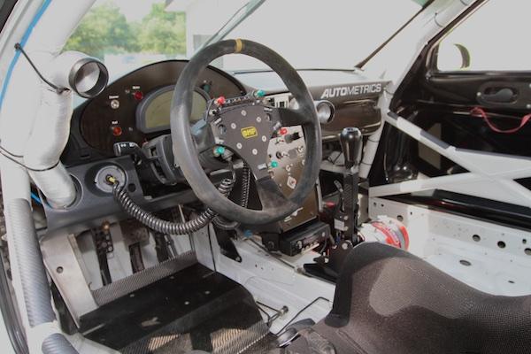 2007 Porsche 997 GT3 RSR For Sale 1