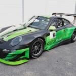 Factory 2007 GT3 RSR