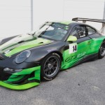 Factory 2007 Porsche GT3 RSR For Sale