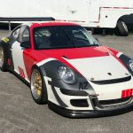 2009 Porsche 997.1 GT3 Cup 4.0 liter