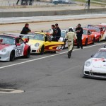 Road Atlanta PCA 2013 Race Summary