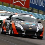 A Race of Survival at Watkins Glen
