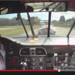 Video: Road America PCA 2013 Qualifying