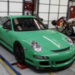 Project GT3 RS Part 1: The Champion's 4.0 Liter Frog