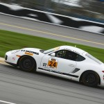 Autometrics Tops Saturday Afternoon Daytona Testing