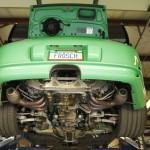 Project GT3 RS Part 2: Teardown