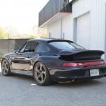 1996 Porsche 993 Turbo For Sale
