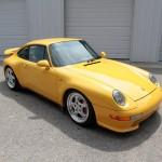 1995 Porsche 993 RS Clone For Sale