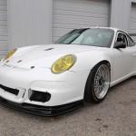 2006 Porsche 997 Grand Am GT3 Cup
