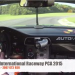 VIR New PCA Track Record