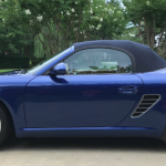2011 Porsche Boxster S For Sale