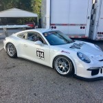 2014 991 GT3 Cup For Sale