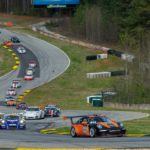 Road Atlanta PCA 2018 Photo Gallery