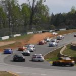 Road Atlanta PCA 2018 Video