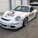 2006 Porsche 997 GT3 Cup