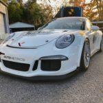 2014 Porsche 991 GT3 Cup