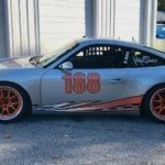 2005 Porsche 997 Race Car