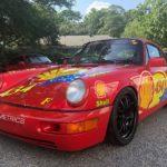 1990 964 Race Car