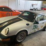 1991 Porsche 964 Race Car